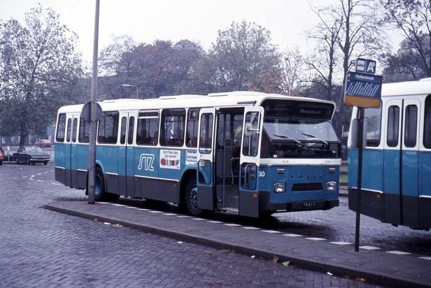 1973 Volvo-Hainje Wim Vink
