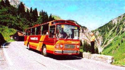 1973 Volvo Solenza Jonckheere 11900cc 280ps