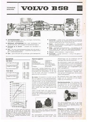 1974 VOLVO B58 (RSP80106)