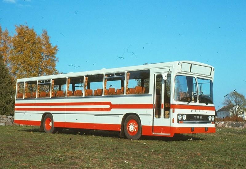 1975 Volvo B58-60 VBK