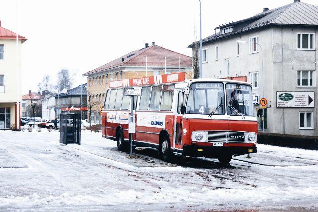 1975 Wiima Scania BF111 59A 5890, nr 527730 AL778