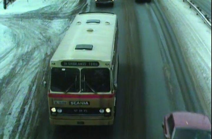 1977 Scania BF 111 VBK M42 [BF 11163]