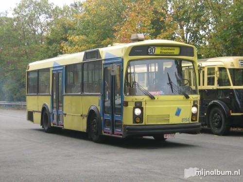 1977 VOLVO JONCKHEERE  B59-55S