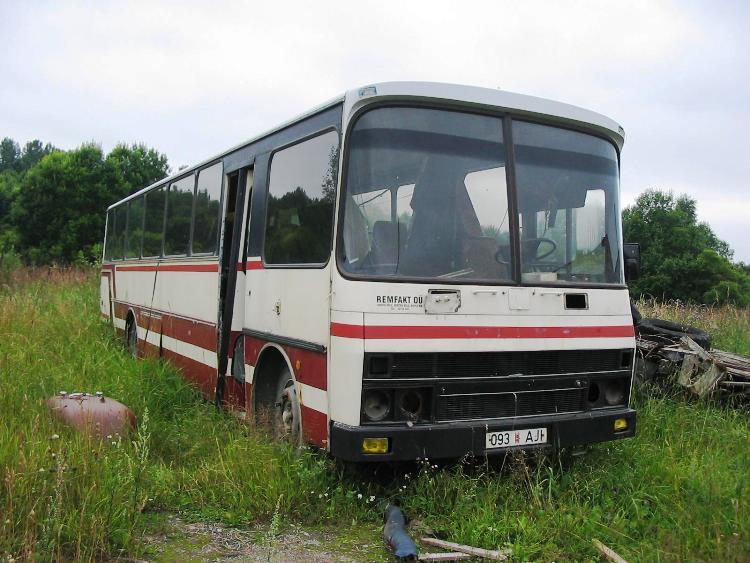 1977 Wiima Estland
