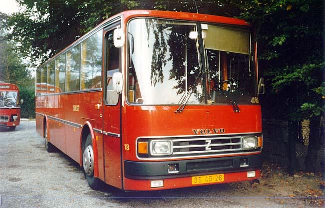 1978 Volvo B58-ZABO Tensen18