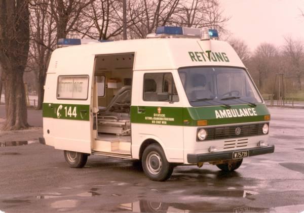 1979-84 VW-LT31