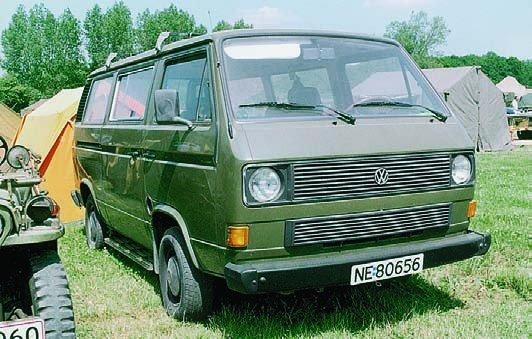 1982 Volkswagen Transporter-3-255