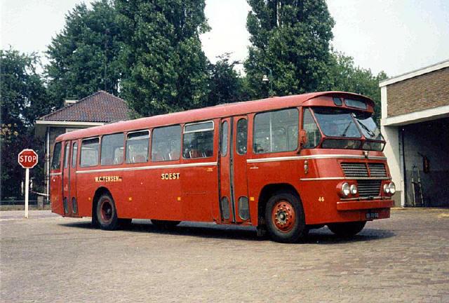 1982 Volvo ZOAD