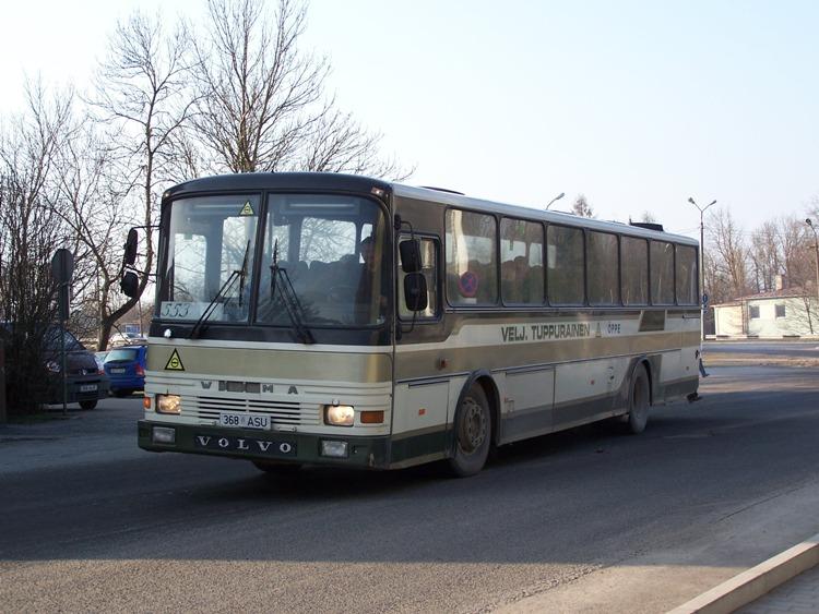 1983 Wiima M303 Estland