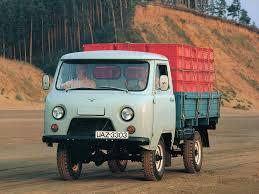 1985 UAZ 3303a