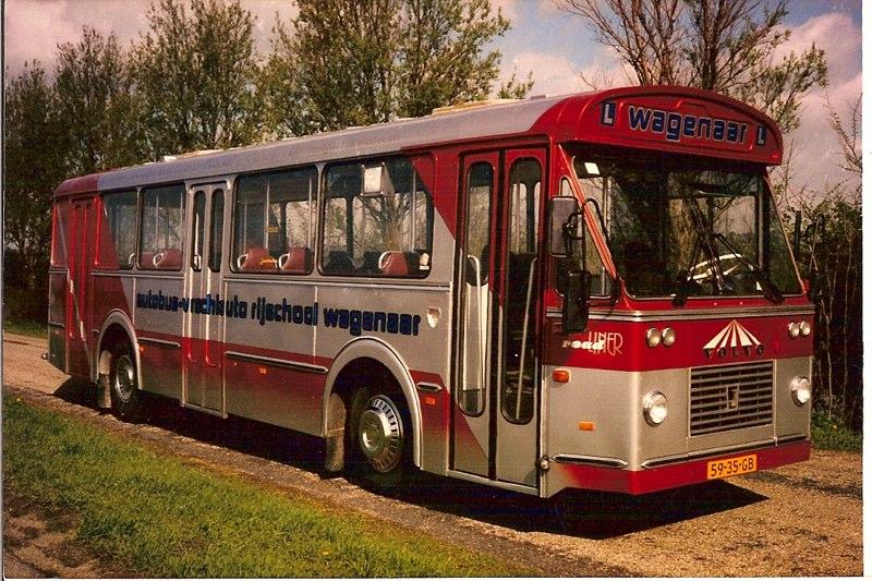 1986 Volvo b