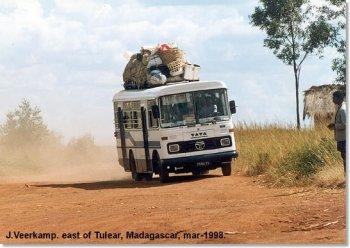 1991 Tata Madagascar