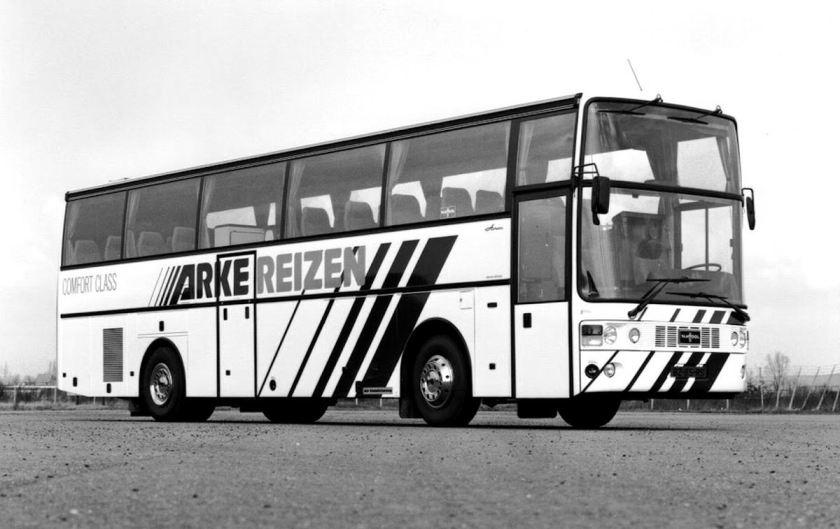 1992 Arke Van Hool T815 Acron