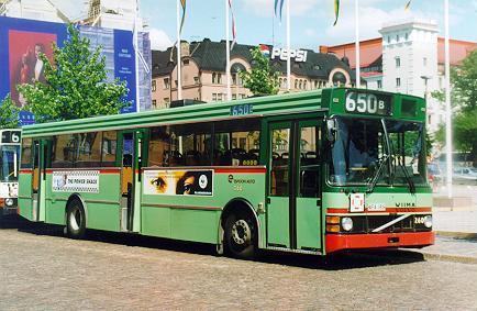 1992 Wiima k202 con01 Volvo