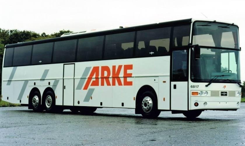 1994 Arke-TAD 6817 RAI (PR Van Hool)