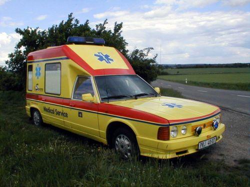 1996 Tatra 700 (Ctibor Veleba CZ)