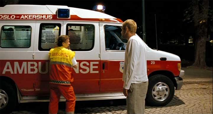 1997 Ford Econoline Ambulanse VBK Rescueline 200 [E-350]