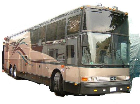 2000 Van Hool T9450-283