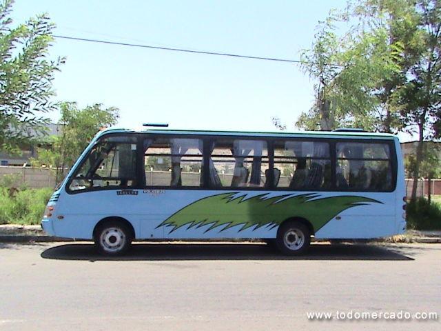 2005 VW Bus