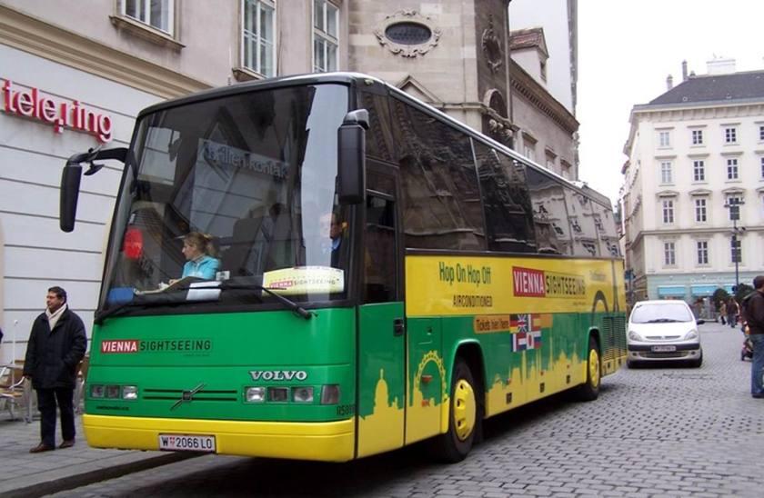 2006 Volvo Drögmöller EuroComet Oostenrijk
