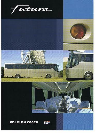 2007 VDL FUTURA FHD-FLD (FR240397)