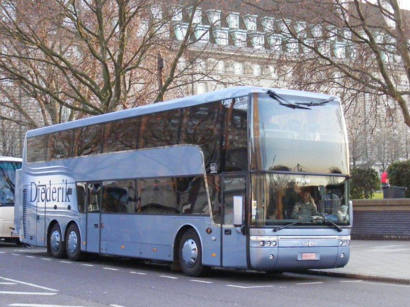 2011 Van Hool TD 925 Astromega