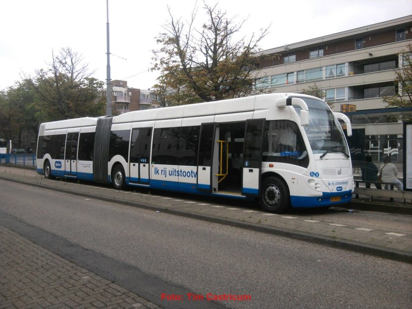 2011 VDL Bus & Coach BV., Heerenveen ; Advanced Public Transport Systems bv  2011