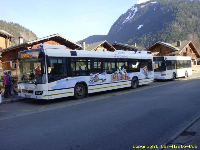2013 Volvo 7700 Ski