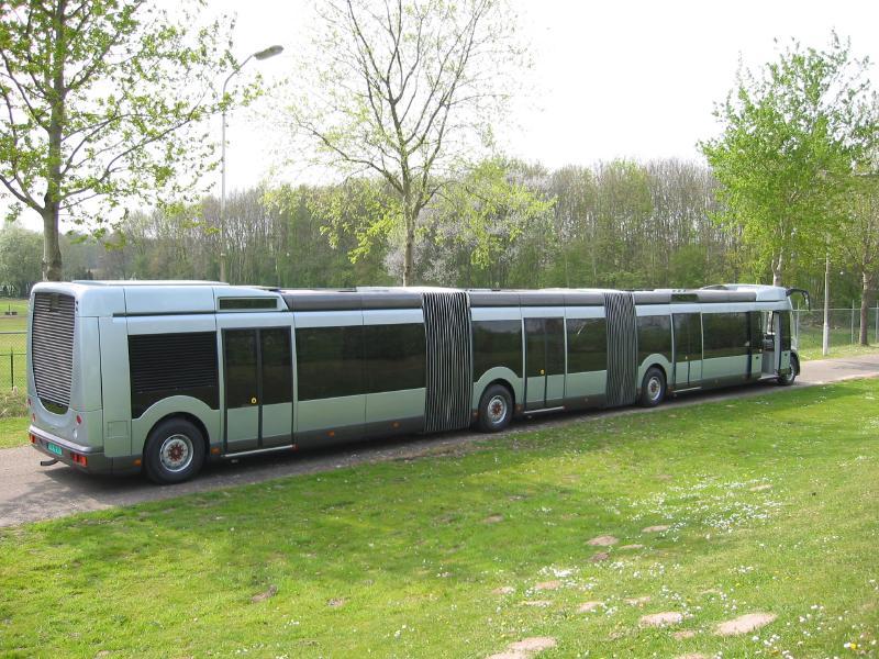 APTS 3 phileas 2 Testbus