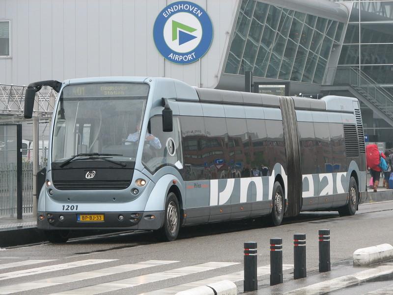 APTS PHILEAS 1201 Eindhoven Airport