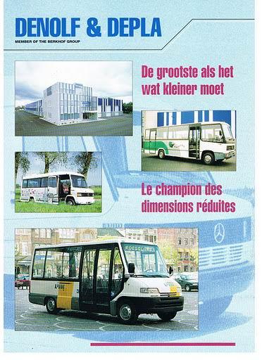 Bussen DENOLF&DEPLA (Car&Bus 1997)