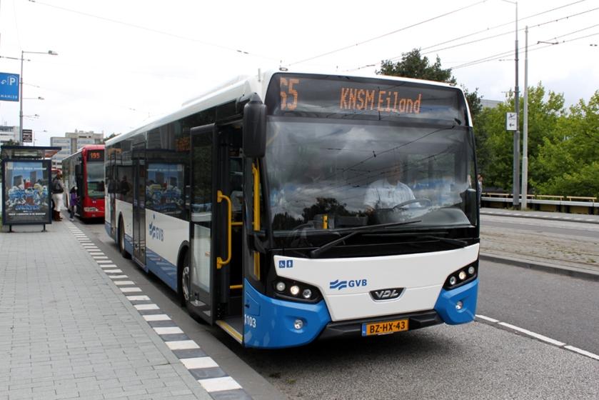 Citea 1103 (GVB)