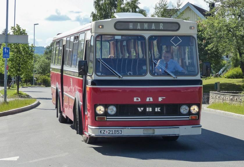 DAF-AB Hamar Omland Bilruter-hh VBK a
