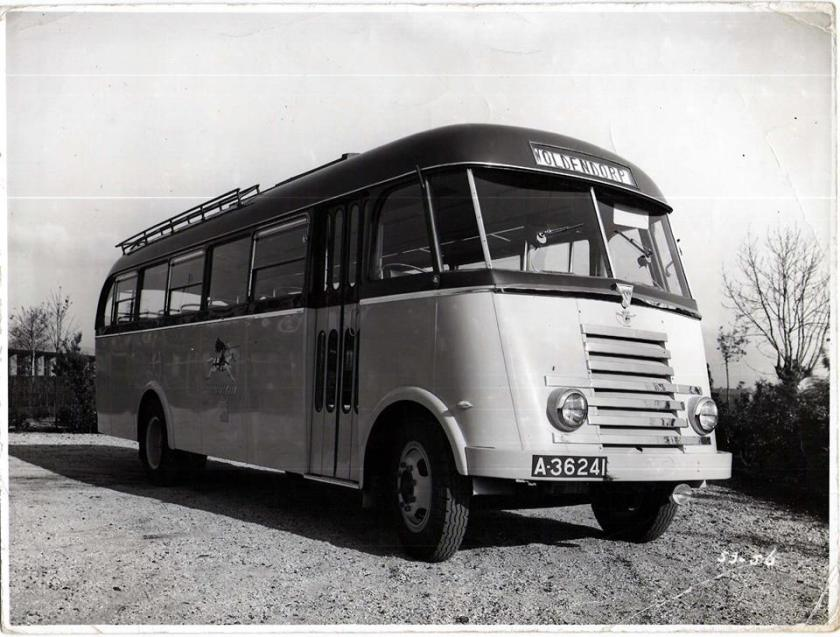 DAF Verheul Roland 11 A-36241