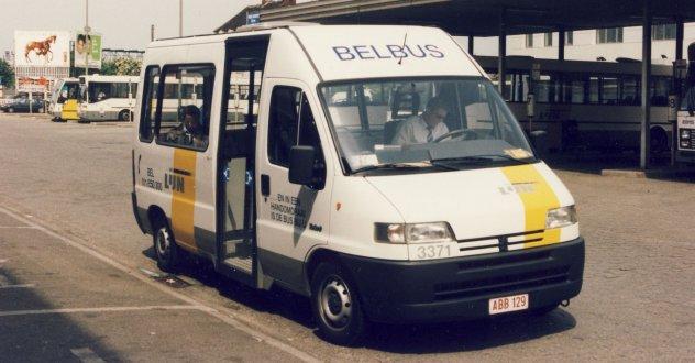 Denolf & Depla Peugeot Belbus