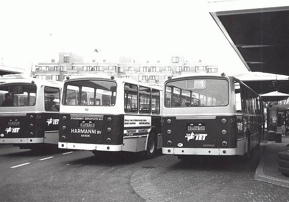 DVM Volvo-Den oudsten Bus 99 (1)  ex stadsdienst Assen van Harmanni