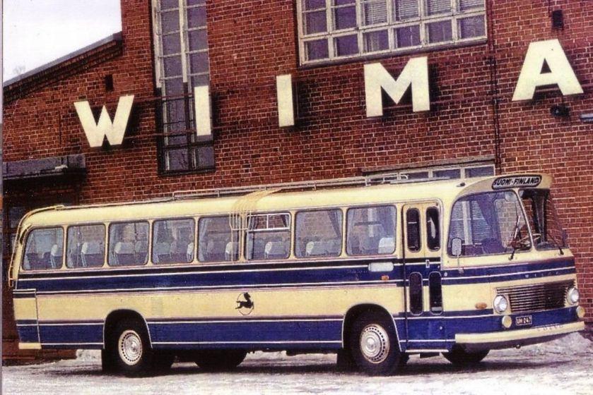 № 9 — Wiima M64