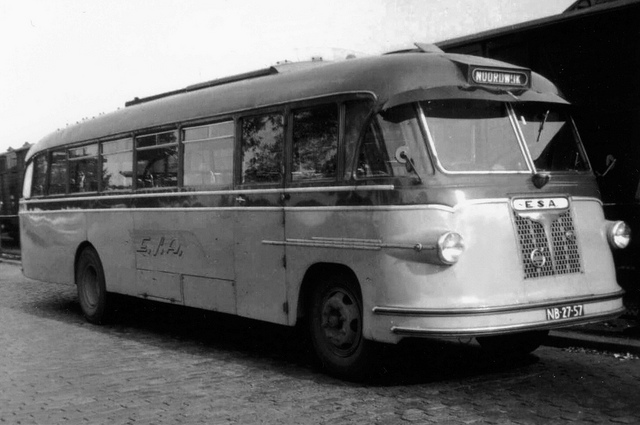 ESA Volvo NB-27-57
