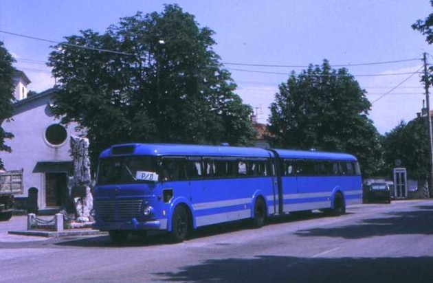 Fiat 682 Viberti