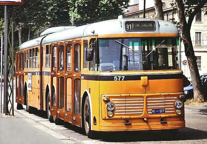 577 in viale Isonzo