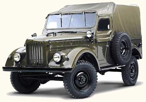 Gaz 69-2 tot 1970