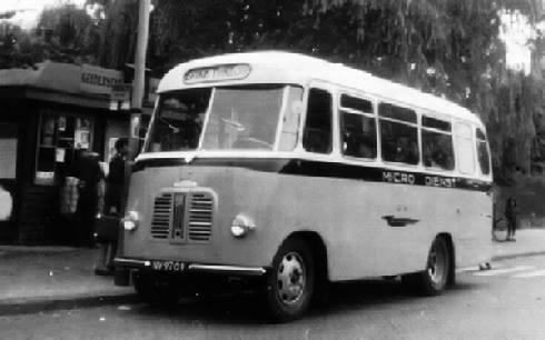 GTW 696 Austin Verheul