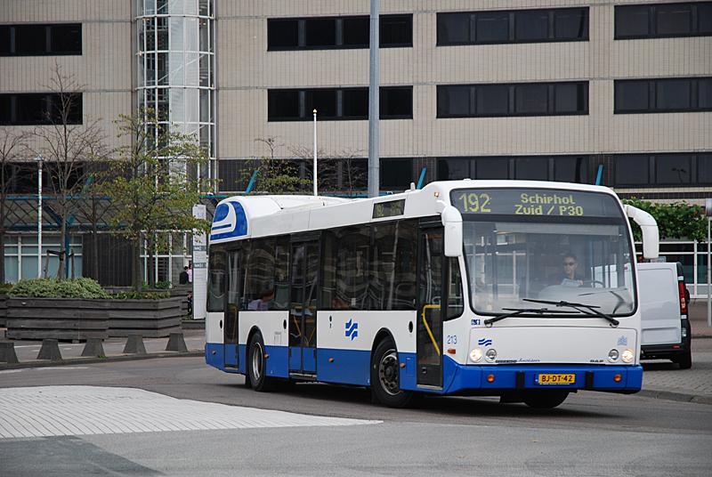 Jonckheer SB250