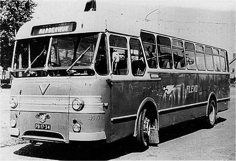 Leyland Verheul Flevo 4010