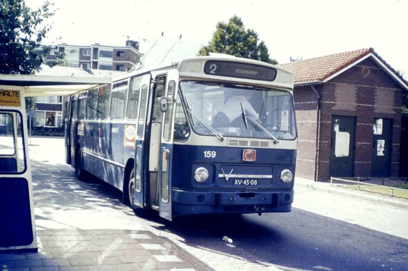 Leyland Verheul GVA 159 Arnhem