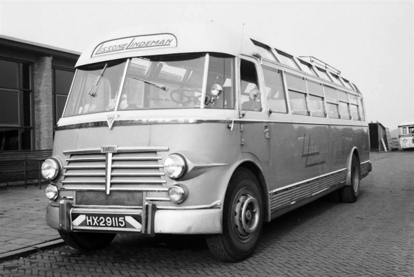 Leyland Verheul HX-29115b