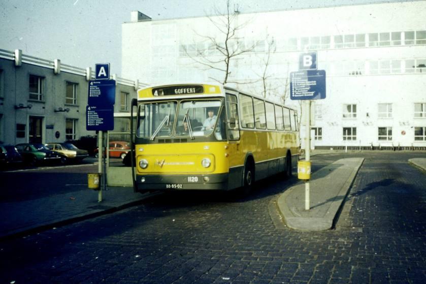 Leyland Verheul in Nijmegen