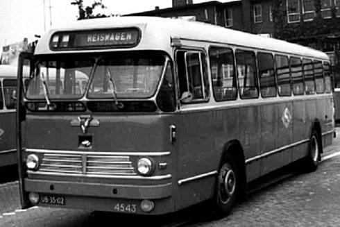 Leyland Verheul VAD 4543