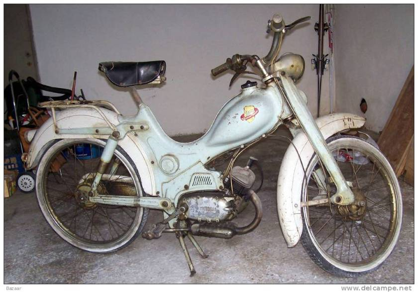 Officine Viberti Torino - 1957