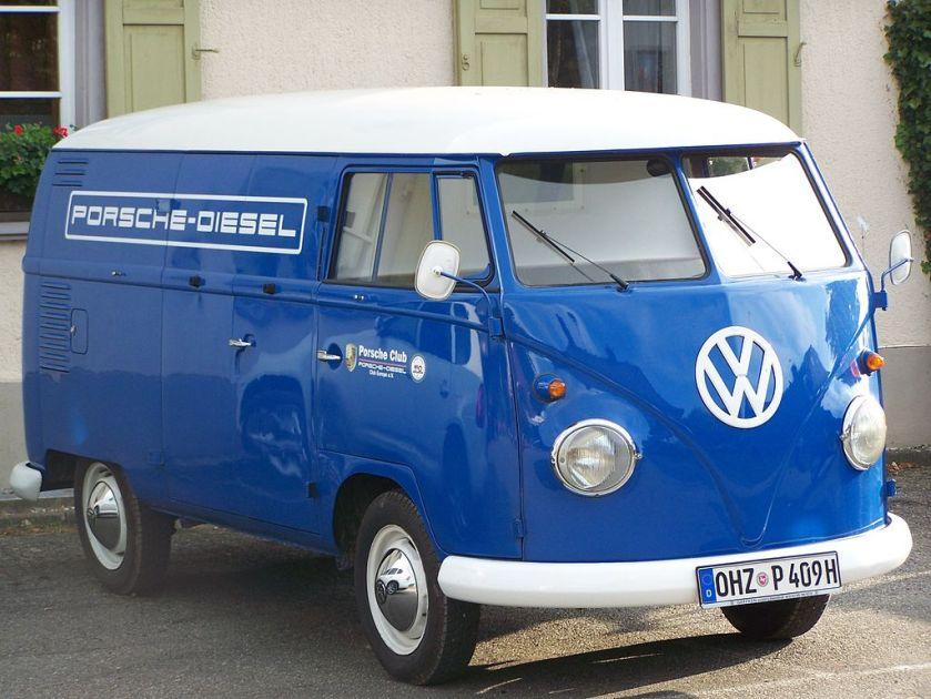 Porsche_Diesel_Bus_blau